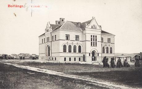 Byggnadsvård falun