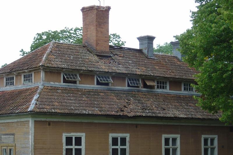 Håll taket tätt! - Byggnadsvårdsföreningen 49152019d7650