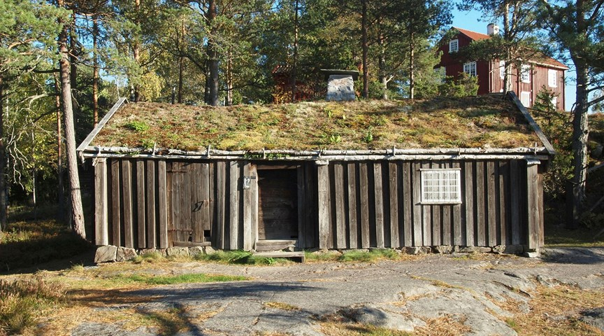 Åströmska gården