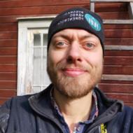 Anton Björklund