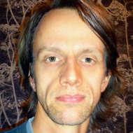 André Blomgren