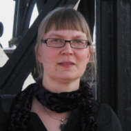 Arja Källbom