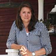 Erica Duvensjö