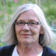 Kerstin Eriksson