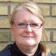 Lotta Kihlberg
